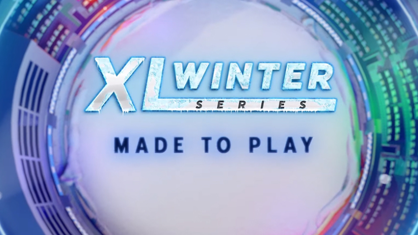 888poker XL Winter Series: Main Events, Satellites, Live Streams