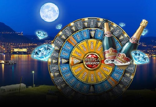 LeoVegas is giving away a super jackpot of € 5 million