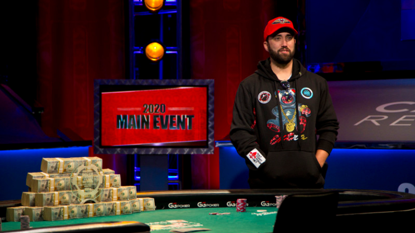 Most Memorable Disappointment of the Year: Results of the American Part of the WSOP 2020 Main Event
