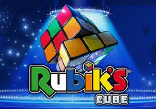 Playtech's new Rubik's Cube slot