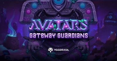 New Release of Avatars: Gateway Guardians from Yggdrasil