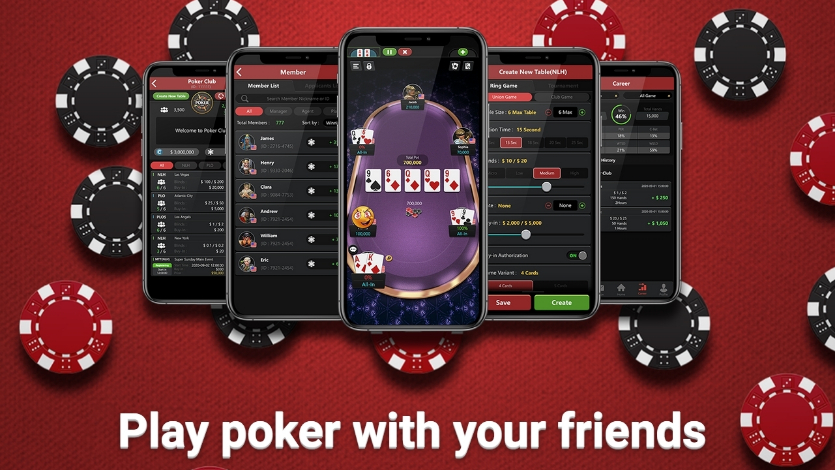 GGPoker Launches ClubGG Mobile App for Private Poker