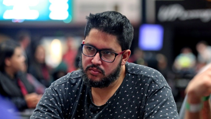 "Fernando ""fviana"" Viana takes the biggest prize in The Big Blowout"